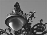 Street Lamp  -  FrankM