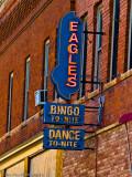no dance tonight - tomf