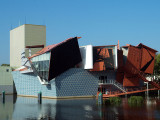 Groninger museum by Geophoto