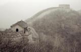 Beijing, Great Wall Mutianyu