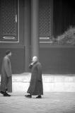 Monks, Lama Temple, Beijing