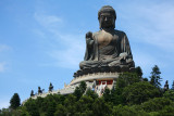 *(Hong Kong) Tian Tan Buddha Gallery*