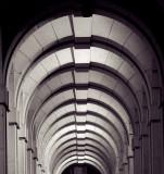 Arches, Hong Kong
