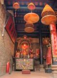 Temple, Cheung Chau Island