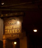 Billy Goat Tavern