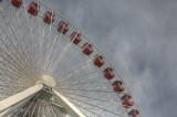 Navy Pier. Ferris Wheel