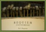 Requiem for a piano I