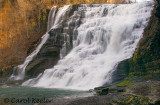 All of Ithaca Falls