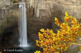 Taughonnack Falls
