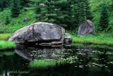 Turtle Rock Algonquin