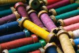 Colored Spools