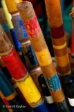 Croquet Sticks