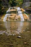 Robert H. Treman Lower Falls
