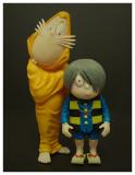 Kitaro & Nezumi - Otoko