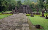 Candi Sukuh (Temple) in Central Java