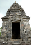 Candi Lumbung (Temple)