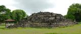 Candi Bubrah at Prambanan