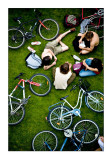 Pet Bikes
