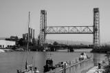 Fruitvale Avenue Railroad Bridge