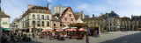 Carousel square, Dijon