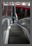 16 Escaleras a ninguna parte