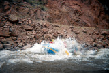 Rafting-Arkansas River, Co