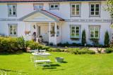 A regular country house near Hønefoss