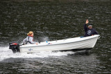 Bergen fjords boat tour