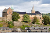 Oslo - Akershus Castle