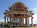 Shrine to Guan Yin, Goddess of Mercy