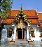 Temple museum