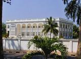 President's Palace, back corner