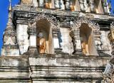 Wat Chedi Liem, close up