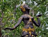 Siamese dancer