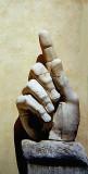 Giant Roman finger