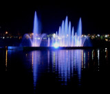 Water show #1