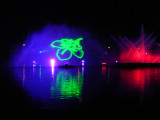 Water show #2