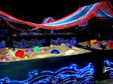 Electric Parade: gems of Thailand