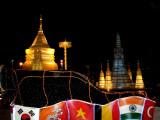 Electric Parade: Doi Suthep and Wat Arun
