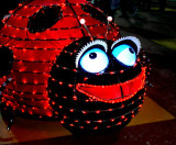 Electric parade: bug