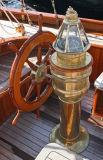 A bord de  Royono pendant les Voiles de St Tropez 2005