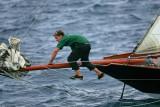 10 Pen Duick aux Voiles de Saint-Tropez 2006 le 02/10/06