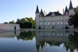 2005 - Balade dans les Côtes de Blaye et les grandes appellations du Haut-Médoc