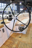 First 50 sloop de 15 m du chantier Bénéteau au design très recherché