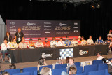 The Race of Champions 2006 - The press conference