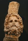 Tête de Sérapis