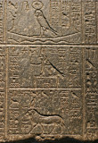 Naos des Décades assemblé pour la 1ère fois depuis sa destruction au IVème siècle de notre ère