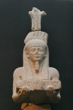 Hâpy le dieu du Nil