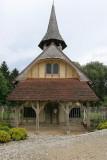 Visite du joli village de Soulaines d'Huis