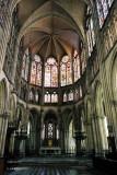 Découverte de la cathédrale de Troyes